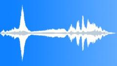 aeroplane bomber 014 - sound effect
