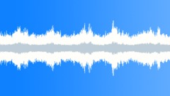 railway track repair machine 002 - sound effect