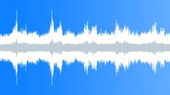railway track repair machine 001 - sound effect