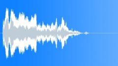 Train horn 002 Sound Effect