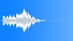 Magic health boost 01 Sound Effect