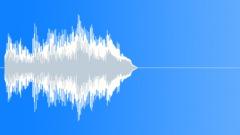 Health powerup 01 Sound Effect