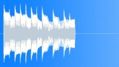 Zippy bubble bonus 03 Sound Effect