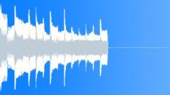 Zippy bubble bonus 01 Sound Effect