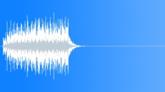 Machine gun  004 Sound Effect