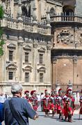 Stock Photo of Seville