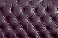 Stock Photo of violet genuine leather
