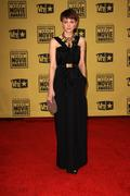 carey mulligan.15th annual critics' choice movie awards at the hollywood pall - stock photo
