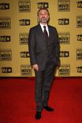 christoph waltz.15th annual critics' choice movie awards at the hollywood pal - stock photo