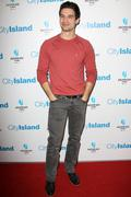 los angeles premiere of city island. - stock photo