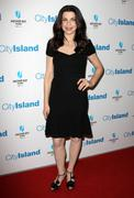 Stock Photo of los angeles premiere of city island.
