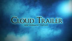 The Cloud Trailer V2(Unlimited) - stock after effects