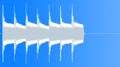 message notify sound 07 - sound effect
