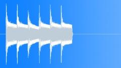 message notify sound 06 - sound effect