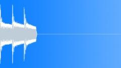 message notify sound 01 - sound effect