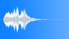 magical message notification 04 - sound effect