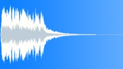 news message 02 - sound effect