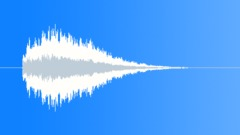 Rising magic 03 Sound Effect