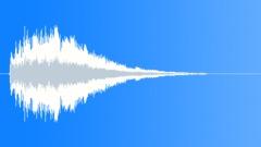 Fairy magic spell 03 Sound Effect