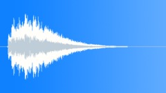 Rising magic 01 Sound Effect