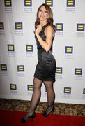 Stock Photo of human rights campaign los angeles gala.