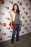 """ali landry.""""active for life"""" event and auction to benefit the march of dime - stock photo"""