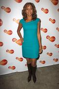 "holly robinson peete.""active for life"" event and auction to benefit the mar - stock photo"