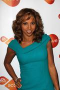 """Holly robinson peete.""""active for life"""" event and auction to benefit the mar Stock Photos"""