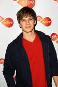 "matt lanter.""active for life"" event and auction to benefit the march of dim - stock photo"