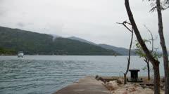 Labadee Haiti Island Arkistovideo