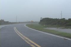 Hurricane wind Stock Footage