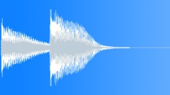 Pluck advance ding - sound effect