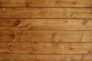 Stock Photo of pine wood slats