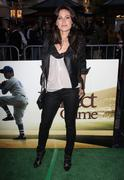 'the perfect game' los angeles premiere. - stock photo