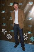 Stephen rannazzisi.fox winter 2010 all-star party.held at villa sorisso.pasad Stock Photos