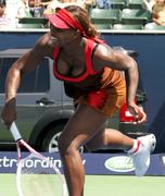 2006  JP Morgan,Serena Williams Kuvituskuvat