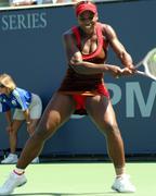 2006 JP Morgan, Serena Williams Kuvituskuvat