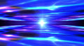 Abstract motion background, shining light, rays, particles,and energy waves. HD Footage