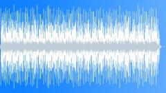 Stock Music of Fantastic Rabbit Hop
