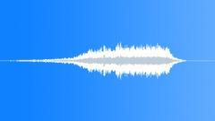 Cold Mystery, Frost Spell, Revelation, Danger, Suspense, Stinger - Version 2 - sound effect