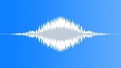 Whoosh 42 - sound effect