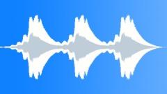 Insane alarm - sound effect