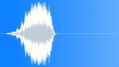 Presage 3 - sound effect