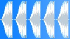 Short alarm signals 2 - sound effect