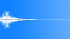 Door Stopper 5 Sound Effect
