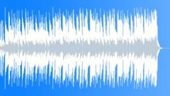 Cruisin' The Magic Bus (WP) 03 Alt2 (fun, happy, optimistic, playful, soulful) - stock music