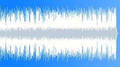 Cruisin' The Magic Bus (WP) 05 MT 30 (fun, happy, optimistic, playful, soulful) - stock music