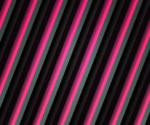 Violet clean stripes backdrop Stock Illustration