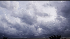 Storm Front two HD Stock Footage