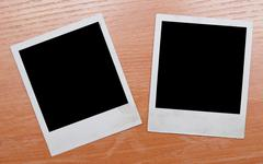 photo frames - stock photo